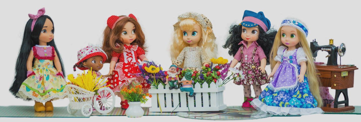 How to prioritize what is important - a lesson from playing with dolls
