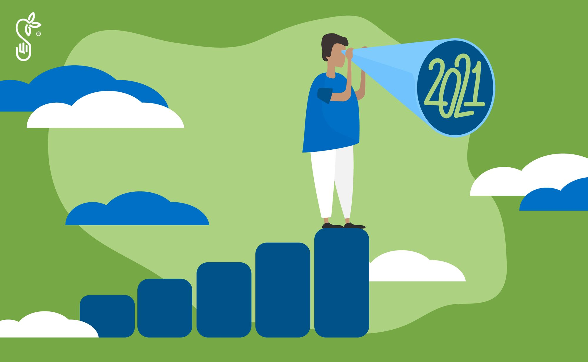 2021 Small Business Do Good and Grow Trends